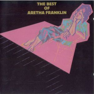 FRANKLIN ARETHA - Best of CD