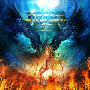STRYPER - No More Hell to Pay DELUXE EDITION CD+DVD