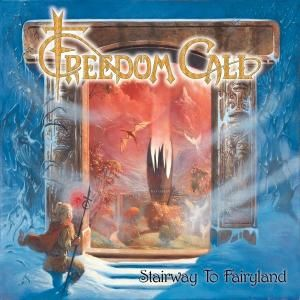 FREEDOM CALL - Stairway to fairyland CD