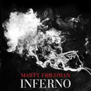 FRIEDMAN MARTY - Inferno