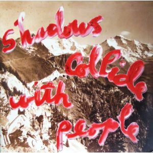 FRUSCIANTE JOHN - Shadows collide with people CD