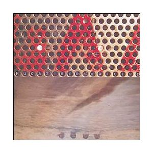 FUGAZI - Red medicine CD