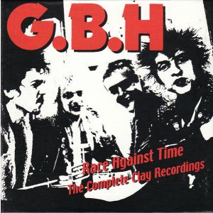 G.B.H. - Punk rock hits