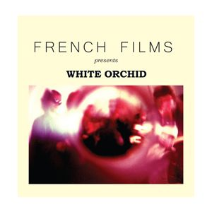FRENCH FILMS - White Orchid LP GAEA
