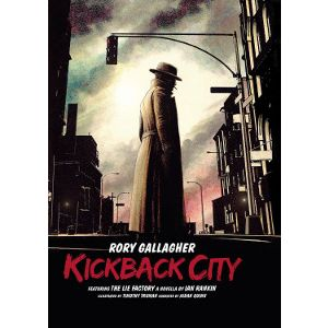 GALLAGHER RORY - Kickback City 3CD