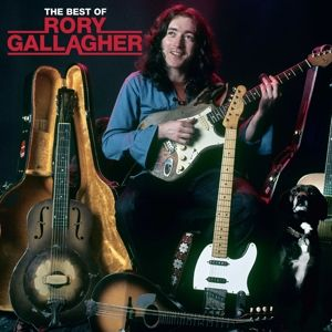 GALLAGHER RORY - Best of  2LP