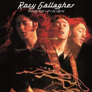 GALLAGHER RORY - Photo-finish CD