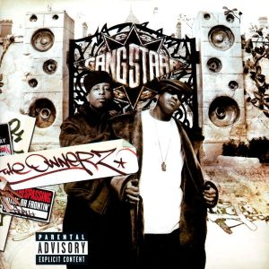 GANG STARR - OWNERZ