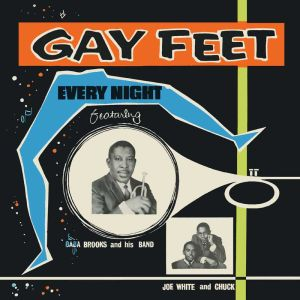 V/A - Gay Feet : EXPANDED EDITION CD
