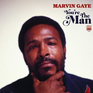 GAYE MARVIN - You're the Man 2LP