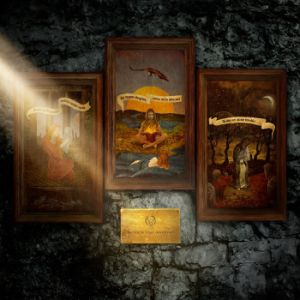 OPETH - Pale Communion CD+BLURAY