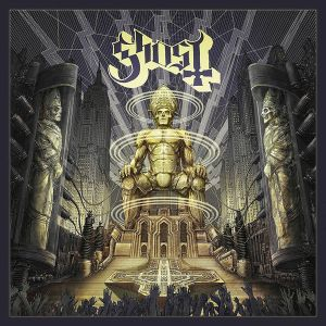 GHOST - Ceremony and Devotion 2CD