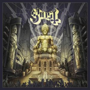 GHOST - Ceremony and Devotion 2LP