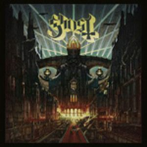 GHOST - Meliora 2CD