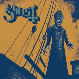 GHOST - If You Have Ghost EP