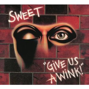 Sweet Give Us A Wink Cd Digi Swamp Music Record Store