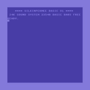 Silkinpehmee - Basic V1 LP