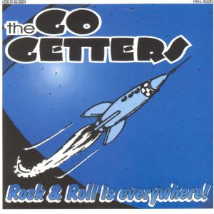 GO GETTERS - Rock´n´roll is everywhere
