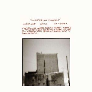 GODSPEED YOU BLACK EMPEROR - Luciferian Towers CD