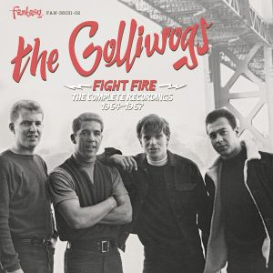 GOLLIWOGS - Fight Fire (The Complete Recordings 1964-1967) CD