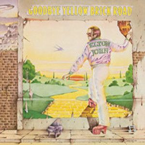 ELTON JOHN - Goodbye yellow brick road 40th anniversary 2CD