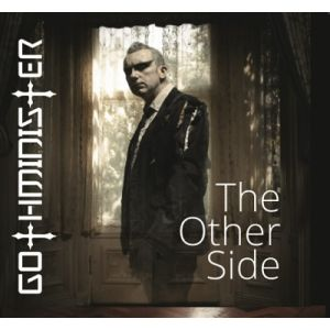 GOTHMINISTER - The Other Side CD