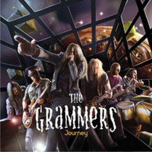 GRAMMERS - Journey