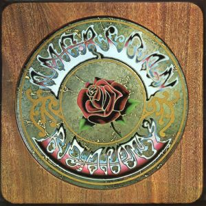 GRATEFUL DEAD - American beauty CD EXPANDED