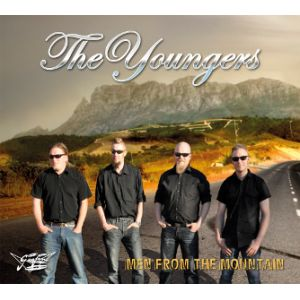 YOUNGERS - Men From The Mountain