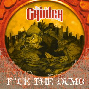 GROUCH - F*ck The Dumb 2LP HHV.DE
