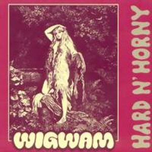 WIGWAM - Hard n horny REMASTERED