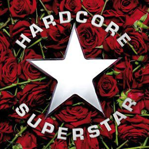 HARDCORE SUPERSTAR - Dreamin' In A Casket