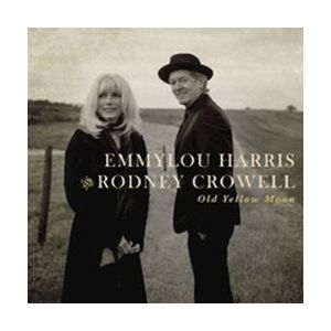 HARRIS EMMYLOU / RODNEY CROWELL - Old Yellow Moon