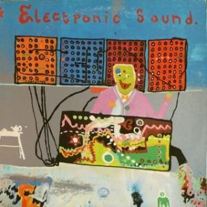 HARRISON GEORGE - Electronic Sound