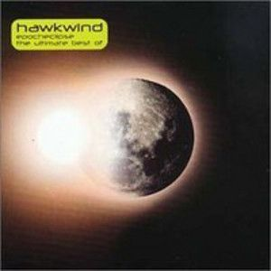 HAWKWIND - Epocheclipse-the ultimate best of CD
