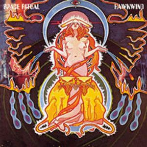 HAWKWIND - Space ritual 2CD REMASTERED