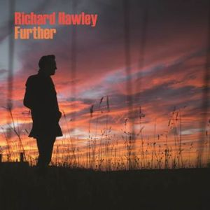 HAWLEY RICHARD - Further LP