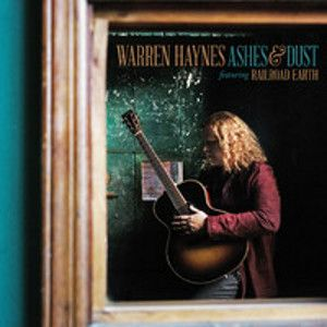 HAYNES WARREN - Ashes & Dust 2LP