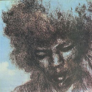 HENDRIX JIMI - Cry of love LP SONY LEGACY