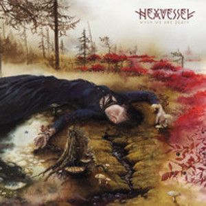 HEXVESSEL - When We Are Death CD LTD MEDIABOOK