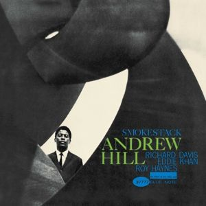 HILL ANDREW - Smoke stack LP Blue Note
