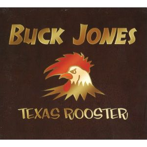 JONES BUCK TEXAS ROOSTER - Speedster