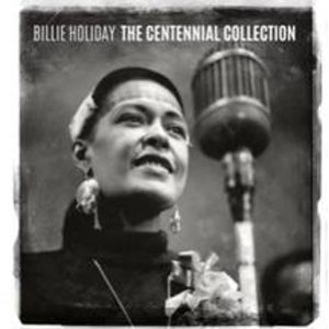 HOLIDAY BILLIE - The Centennial Collection