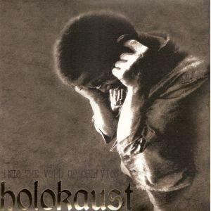 HOLOKAUST - Into the void of oblivion LP Despotic ins EX-/EX-
