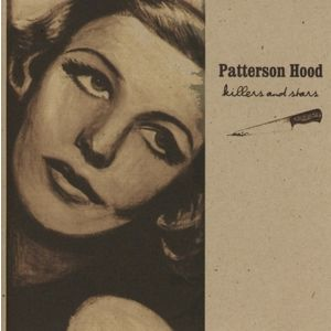 HOOD PATTERSON - Killers and stars CD