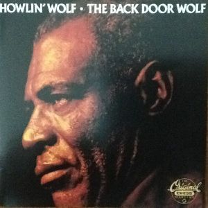 HOWLIN' WOLF - The Back Door Wolf CD
