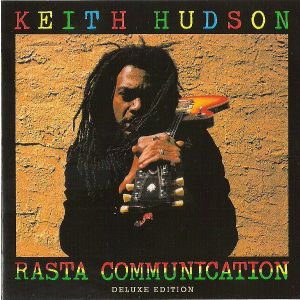 HUDSON KEITH - Rasta communication