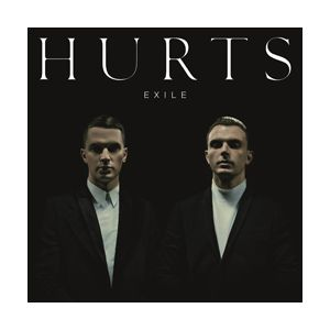 HURTS - Exile CD+DVD