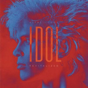 IDOL BILLY - Vital Idol:Revitalized  2LP