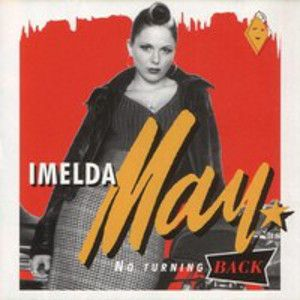 MAY IMELDA - No Turning Back